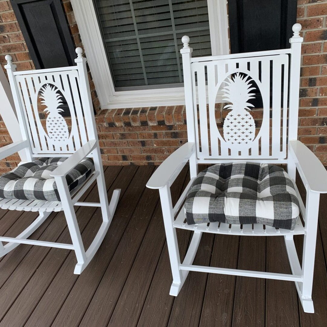 We Make Custom Furniture. Take a look at our Gallery Photos.